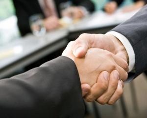 Как да разберете, че сте открили най-подходящия бизнес партньор
