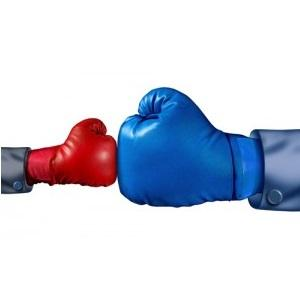 4 начина, по които малкият бизнес може да се справи с големите конкуренти