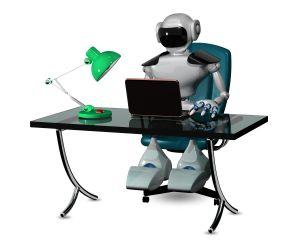 В следващите 20 години роботи ще заемат 35 на сто от работните места