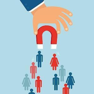 3 стъпки за привличане на перфектния целеви клиент