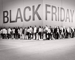 Една американска легенда - Black Friday