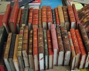 Онлайн бизнес: Продаване на стари книги