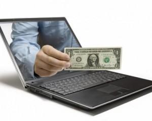 Допълнителни приходи от интернет