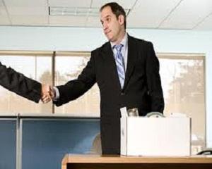 Уволняване на служителите
