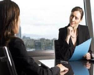 Психологични тестове по време на интервю за работа