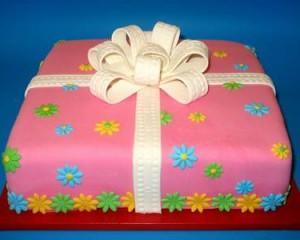 Надомна работа: Бизнес с торти