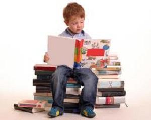 Писател на детски книги