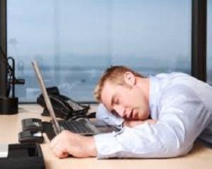 5 начина да се справите с умората на работа