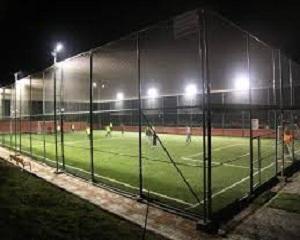 Бизнес с футболни игрища