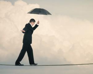 Що е бизнес риск и кои са неговите компоненти?