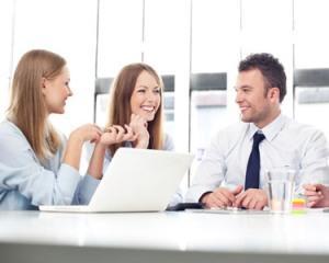 2 изненадващи неща, които ще Ви направят щастливи на работа