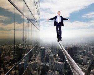 Предприемачеството е игра на калкулирания риск
