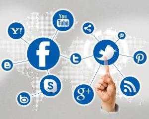 6 грешки в социалните мрежи, допускани от бизнеса