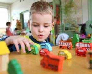 3 неща, които предприемачите могат да научат от детските градини