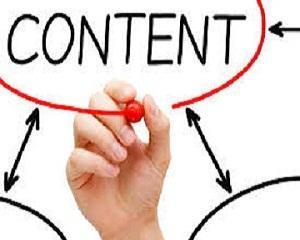 Маркетинг на съдържание