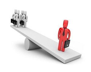 Иновативна маркетингова стратегия - поляризация