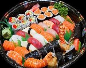 Ресторант за суши