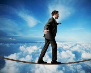 5 неща, които всеки предприемач трябва да знае за поемането на рискове