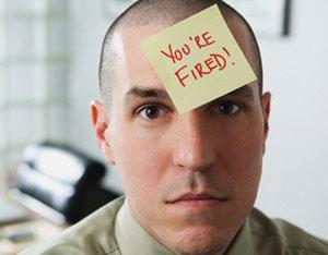 6 сигнала, които показват, че ще бъдете уволнен