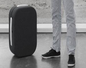 Куфар-робот