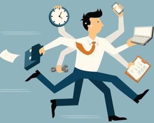 5 начина да се справите със задачите за деня