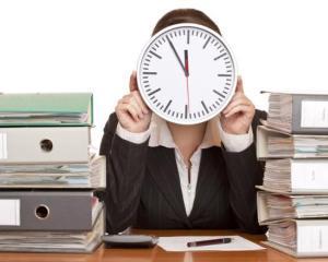 Как да управлявате времето си като професионалист