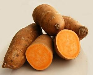 Земеделски бизнес идеи: Отглеждане на сладки картофи