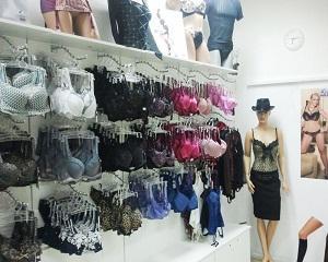Магазин за бельо