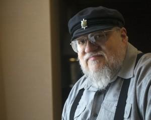 Авторът на Game of Thrones (Игра на тронове) Джордж Р. Р. Мартин споделя своя креативен процес