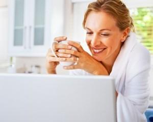 Как да поддържате работата на домашния си бизнес и през празниците