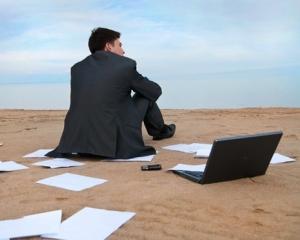 Какво да направите, ако бизнесът Ви се провали
