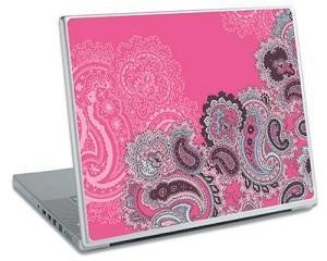 Украсяване на лаптопи