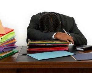 5 признака, че очаквате от служителите си повече, отколкото те могат да направят