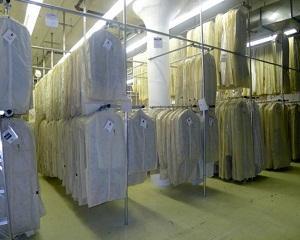 Нестандартна бизнес идея - гардероб под наем