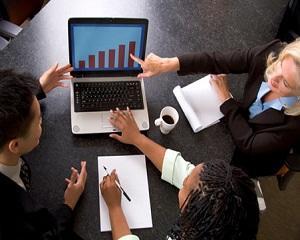Как да си върнете страстта за правене на бизнес