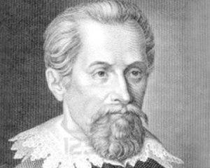 Йохан Кеплер и планетарните закони