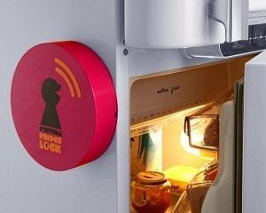 Виртуална ключалка за хладилници