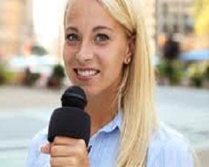 Искам да стана журналист