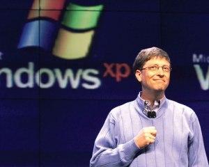 Бил Гейтс и Уиндоус