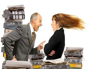 Проблемите с ръководството влияят на продуктивността на служителите