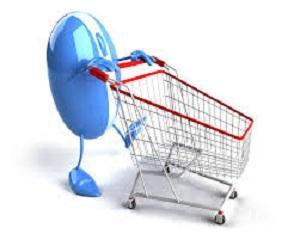 Продажби чрез интернет