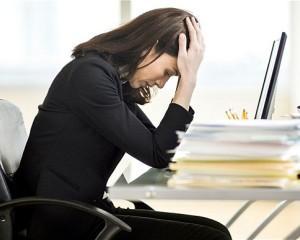17 длъжности, които да избягвате, ако мразите стреса