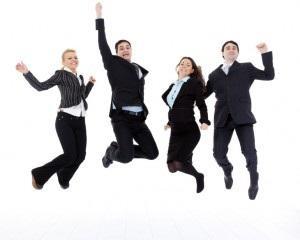 7 бързи начина да се заредите с енергия на работното място