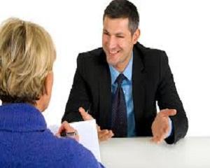 Преди интервюто задължително се разберете с Мърфи!