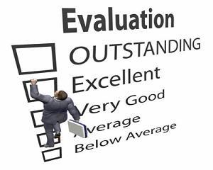 Какво трябва да правим при оценяване на служителите?