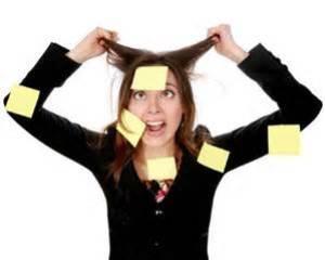 Как да се справите със задачите, които Ви плашат