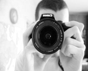Как да станете професионален фотограф