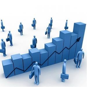 Бизнес климатът със забавен темп на растеж през април