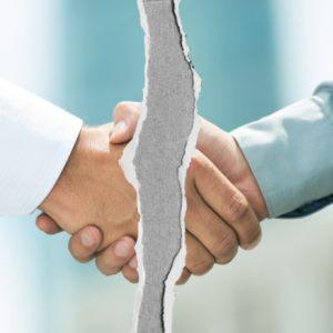 5 причини да не стартирате бизнес с партньор