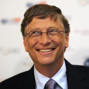 9 вдъхновяващи цитата от Бил Гейтс
